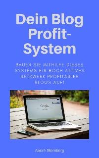 Cover Das Blog Profit-System