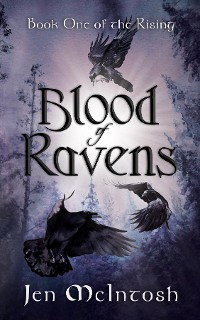 Cover Blood of Ravens