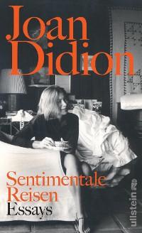 Cover Sentimentale Reisen