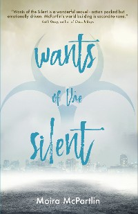 Cover Wants of the Silent