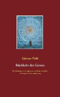 Cover Rückkehr des Geistes