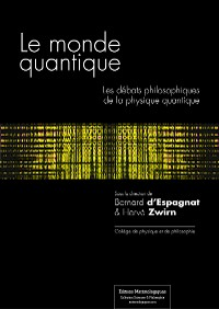 Cover Le monde quantique
