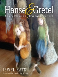 Cover Hansel and Gretel