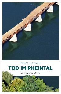 Cover Tod im Rheintal