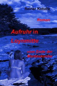 Cover Aufruhr in Loynmitte