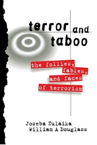 Cover Terror and Taboo