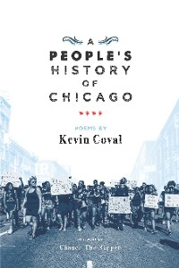 Cover A People's History of Chicago