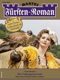Cover Fürsten-Roman 2627 - Adelsroman