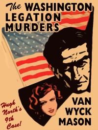 Cover The Washington Legation Murders