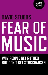 Cover Fear of Music