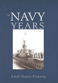 Cover The Navy Years