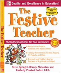 Cover Festive Teacher
