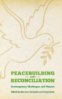 Cover Peacebuilding and Reconciliation