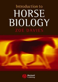Cover Introduction to Horse Biology