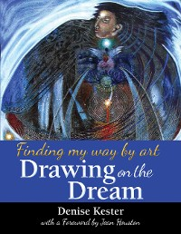 Cover Drawing on the Dream