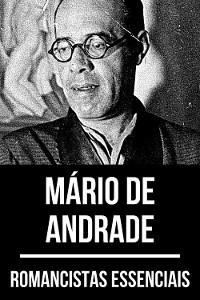 Cover Romancistas Essenciais - Mário de Andrade