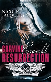 Cover Craving Resurrection - Erweckt