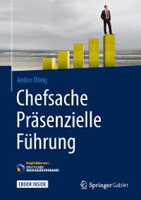 Cover Chefsache Präsenzielle Führung