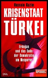 Cover Krisenstaat Türkei