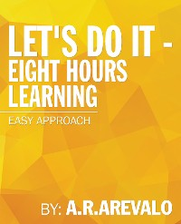 Cover Let's Do It - Eight Hours Learning