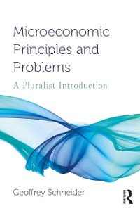 Cover Microeconomic Principles and Problems