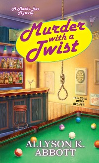 Cover Murder with a Twist