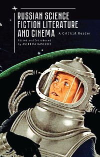 Cover Russian Science Fiction Literature and Cinema