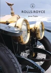 Cover Rolls-Royce