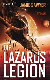 Cover Die Lazarus-Legion