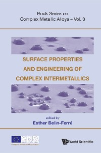 Cover Surface Properties And Engineering Of Complex Intermetallics