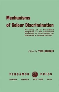 Cover Mechanisms of Colour Discrimination