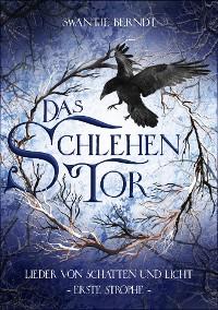 Cover Das Schlehentor