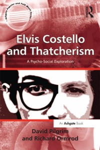 Cover Elvis Costello and Thatcherism