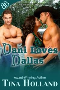 Cover Dani Loves Dallas