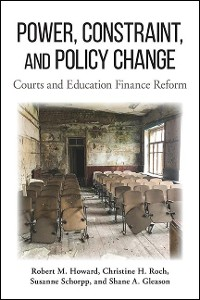 Cover Power, Constraint, and Policy Change