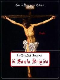 Cover Le Quindici Orazioni di Santa Brigida