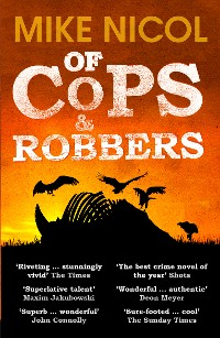 Cover Of Cops & Robbers
