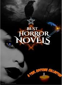 Cover Best Horror Novels