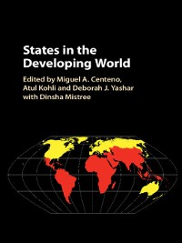 Cover States in the Developing World