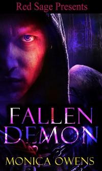 Cover Fallen Demon