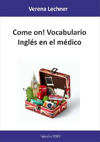 Cover Come on! Vocabulario
