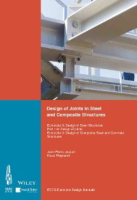 Cover Design of Joints in Steel and Composite Structures