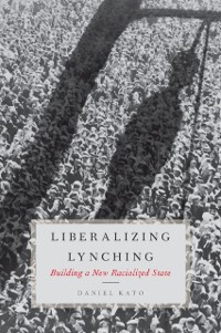 Cover Liberalizing Lynching