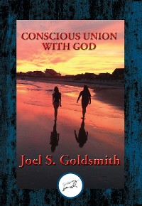 Cover Conscious Union with God