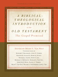 Cover A Biblical-Theological Introduction to the Old Testament