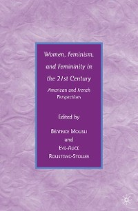 Cover Women, Feminism, and Femininity in the 21st Century