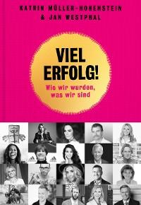 Cover Viel Erfolg!