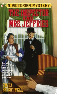 Cover Inspector and Mrs. Jeffries