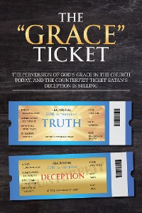 """Cover The """"Grace"""" Ticket"""