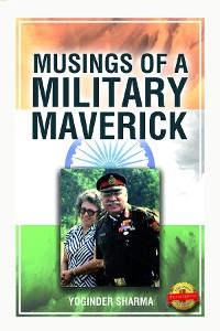 Cover Musings of a Military Maverick